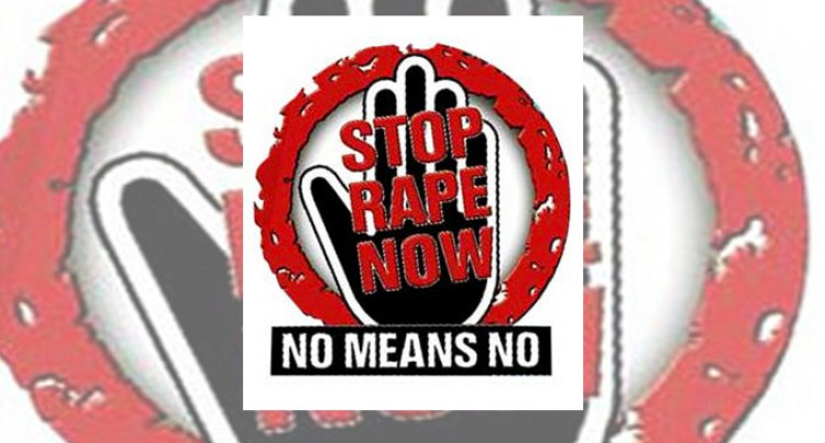 Educate Our Children, Stop Rape Today