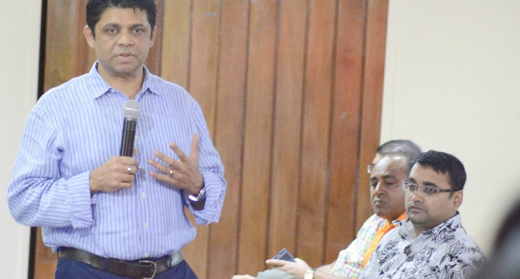 3 Men Left Naitasiri At 2am For Budget Consultations