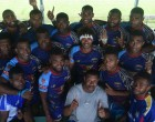 Tabadamu Blues Out To Set Record