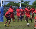 Tongans To Play For Late Queen Mother