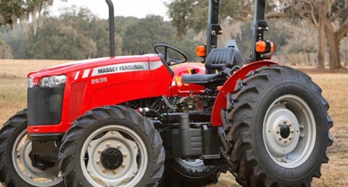 Massey Ferguson  Economical Tractors, Simply Among The Best