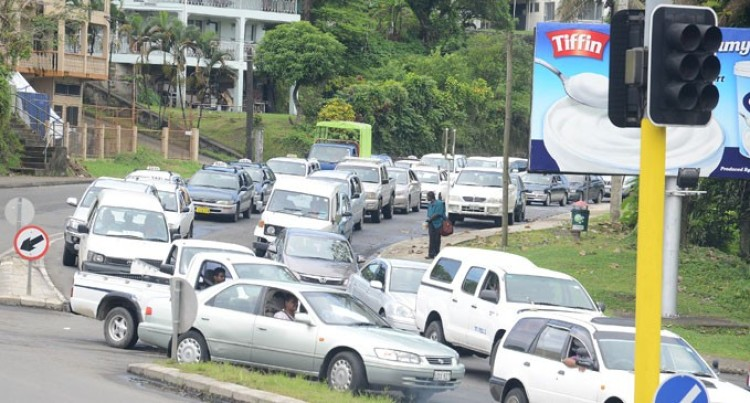 MOTORISTS ALERT:Be Safe, Traffic Lights Not Functioning