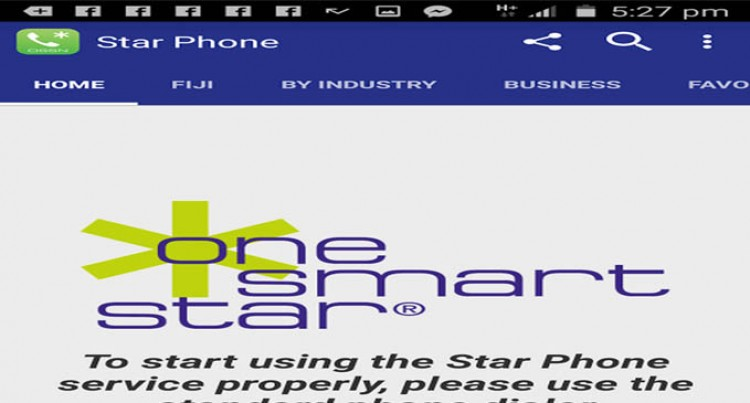 One Smart Star brings In Star Phone App
