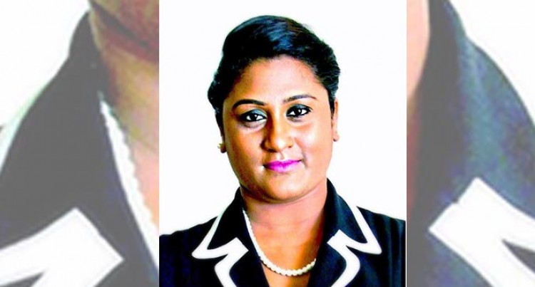 Holiday Inn Resort Vanuatu recruits Seema Goundar