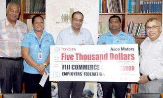 FCEF Launches TOPEX