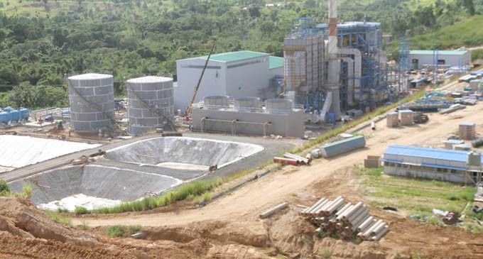 $92 Million Biomass Power Plant To Operate In May, Says CEO Lee
