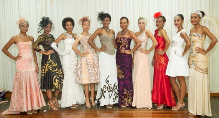 Designers Announced For Fiji Fashion Week's 10th Anniversary Show