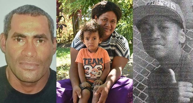 Police Call Off Search For Missing Father And Son