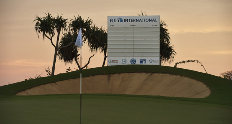 Partners Gather To Grow Fiji International