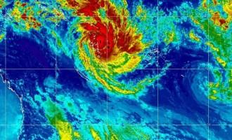Heavy Rain Alert For Parts Of Fiji
