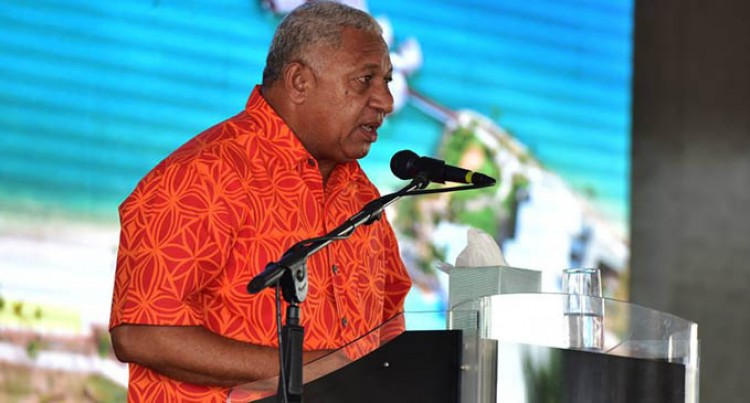 Momi Bay Has Come Alive: PM