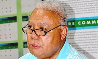 NDMO Farewells Director Tuifagalele