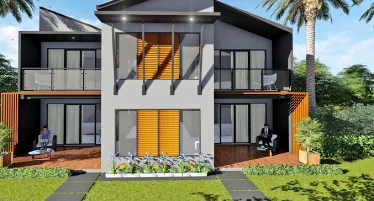 Hexagon Group Plans Yadua