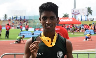 Ali: Medal Of Any Colour Will Do