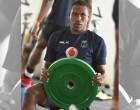 Cakautini hopes for debut in Paris