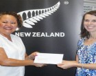 Leadership Fiji Programme Gets $15K From NZ envoy