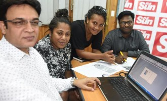 Top Trainers From India Help Fiji Sun Advance More