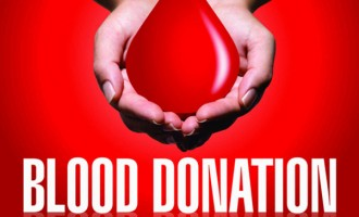 Ministry Seeks Legal Advice on Blood Donation