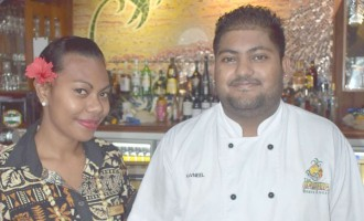 Singh Aspires To Be An Executive Chef Soon