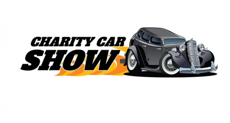 Car Show  To Help Kids