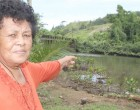 Togalevu Villagers Fear Rising Waters