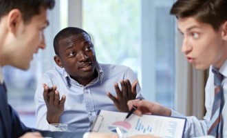 Why And How Conflict Affects Work