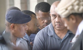 Murder Accused Lolohea Remanded By High Court