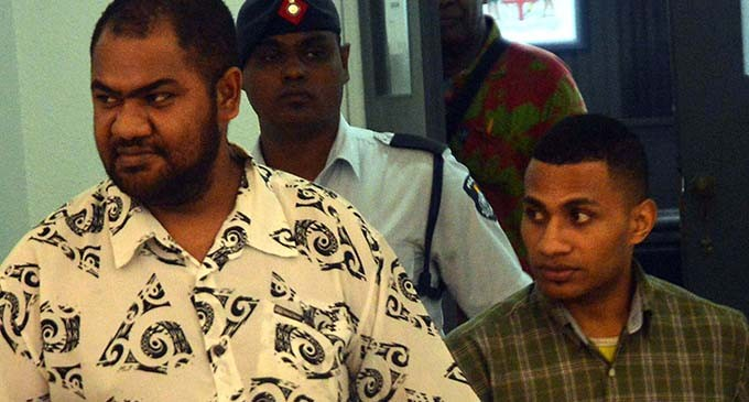 Complainant Cross Examined by Defence Lawyer