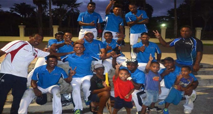 Oneata Upset Suva Warriors
