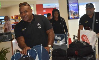 Roqica Vows To Up  Fijiana's Game