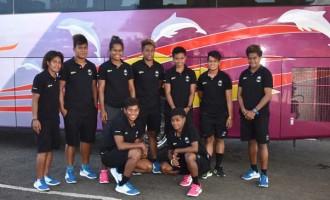More Work To Be Done: Fijiana Coach