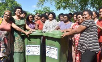 Women's Survival Instincts Impress Bhatnagar