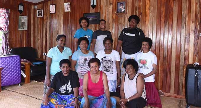 Vaturova Women Return From Kiwi Stint