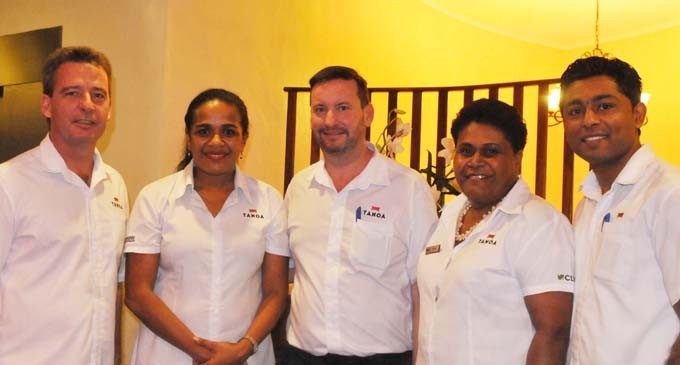 Tanoa Group Looks To Expand