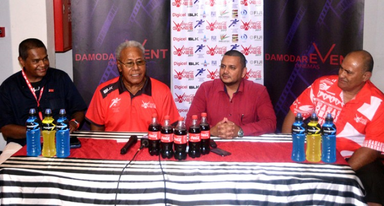 Damodar Group backing boosts Coke preparation