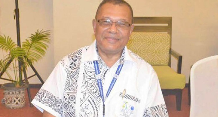 Toganivalu's Last Day At Fiji Development Bank
