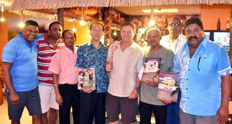 Global Hash Event Talks In Nadi