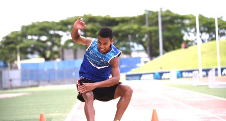 Busy Year For Fijian Athletes