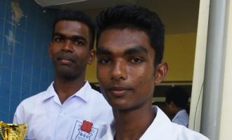 Dreketi's Niteshwar Takes Top Prize