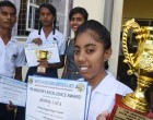 Komal Scores 100 Per Cent In Chemistry