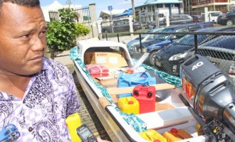 Govt Eases Transport For Lau Schools