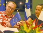 EU, PIFS Support Investment In Pacific