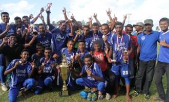 Lautoka Win Muslim IDC