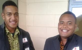 Canberra Raiders Club Boost U-18 With Gear