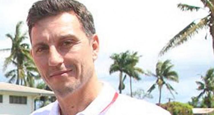 Forget World Cup, Help Gamel Make Fijian Football Better