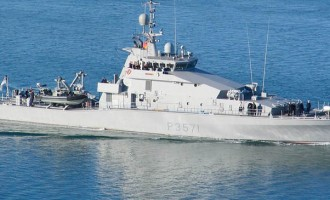 NZ Naval Vessel To Be Based Here