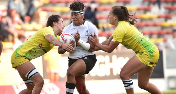Fijiana Hit Top 4