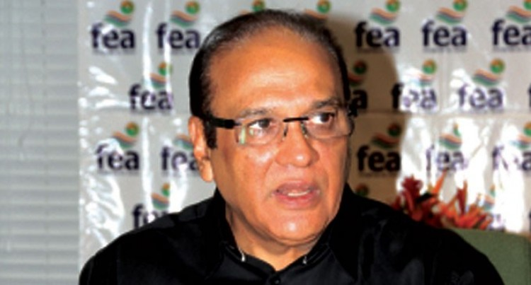 FEA Boss Tells Why Power Was Off