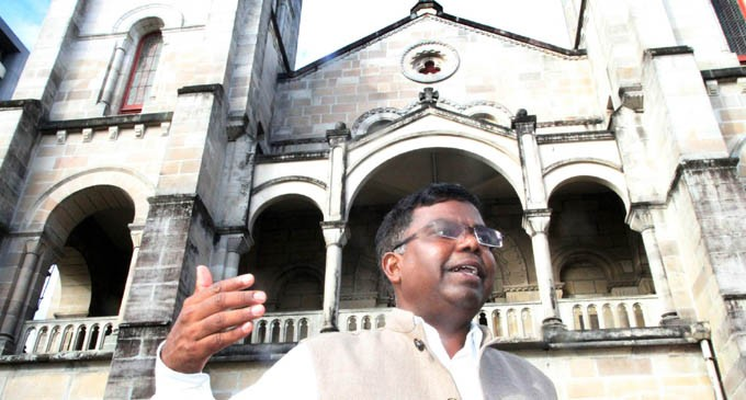 Easter Spreads Happiness: Indian High Commissioner