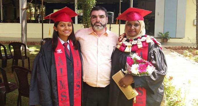 More Fijians Complete  Undergrad Degrees In India